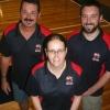 Big V Coaches 2011