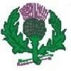 Tatapouri Marist Thistle Logo