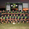2011 Raiders A- Grade Round One