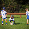 Warilla Gorillas at home 07.05.2011