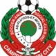 Campbelltown City Black Logo