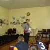 Under 14 & 15 Jumper Presentation Night