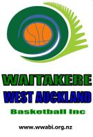 Waitakere West Auckland Basketball Inc.