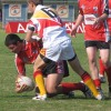 U15s and U16s Country Championships - Foster - 2011