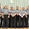 2011 Classics - Referees