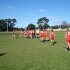 AFL Vic Junior Metro. Champs. Round 2 (Moorleigh)