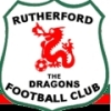 Rutherford  FC 2 Logo