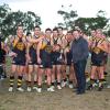 2011 Werribee v Geelong June 12th