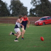Round 2 Diggers v Centrals 16/4/2011