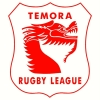 Temora Dragons Logo