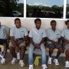 2011 Oceania Championships in Samoa