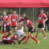 U13s and U14s Rugby League Cluster - Port Macquarie - 2011