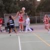 2011, Round 15 Vs. Dalyston (Netball)