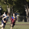 Colts 2011  R10 U14.5's