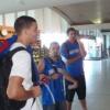 Mens SBL Kalgoorlie Trip 2011