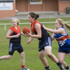 2011 Warrnambool Youth Girls - Round 1