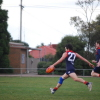 Round 14 Diggers v Lancefield 30.7.2011