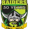 Palmerston Raiders Rugby League Football Club