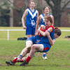 2011 Western Youth Girls Grand Final