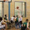 2011 NWBL Action Photos
