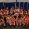 2011, Preliminary Final (Reserves)