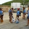 Team Palau 2011 - Village Life