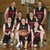SA Inter-Service Basketball Tournament (2011)