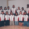 1999 South Pacific Games Guam