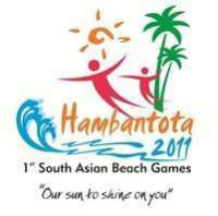 South Asian Beach Games - Basketball