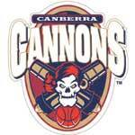 Canberra Cannons