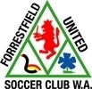 Forrestfield United SC - YELLOW