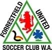 Forrestfield United SC - BLACK