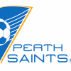Perth Saints FC Logo