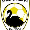 Swan United FC Logo