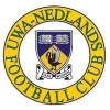 UWA Nedlands FC (Yellow) Logo