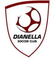 Dianella Junior SC