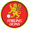 Stirling Lions SC - DV1 Logo