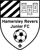 Hamersley Rovers JFC (White)