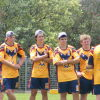 2011/2012 Wests Greater Northern Academy - 11 December