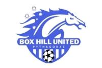 Box Hill United Pythagoras SC
