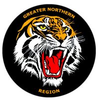 Region 2 - Greater Northern Tigers
