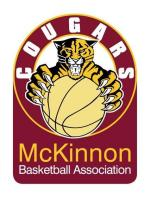 McKinnon Basketball Association