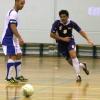 2011/12 ROUND 13 VS TAIPANS