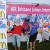 Brisbane Lions Familty Fun Day