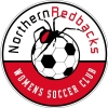 Northern Redbacks SC Logo