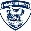 Colac Imperials Logo