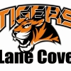 Lane Cove Tigers Black