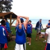 MSBL City Beach Run 2012