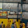 Youth League Men Practise Game 19th Feb 2012