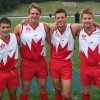 Dingo Team Canada Members